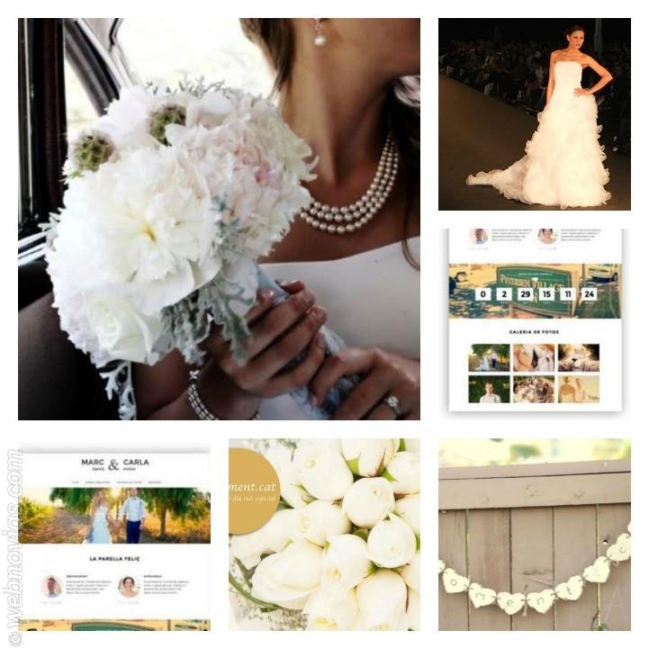Cinco ideas para una boda diferente